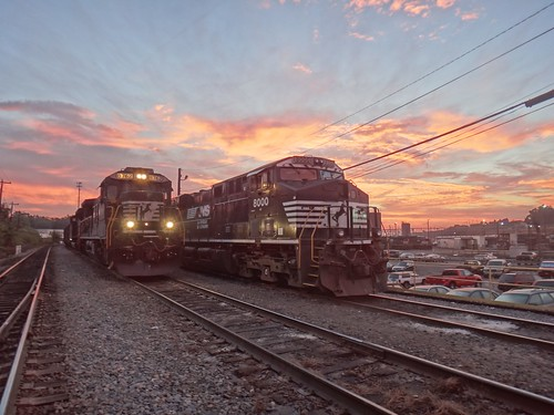 roanoke locomotives norfolksouthern 2013