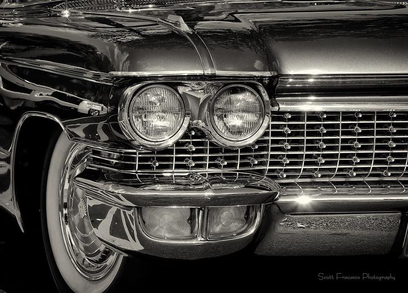 Great Falls VA Car Show