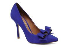 outdoor shoe(0.0), textile(0.0), magenta(0.0), purple(0.0), violet(0.0), aqua(0.0), leather(0.0), turquoise(0.0), teal(0.0), limb(0.0), leg(0.0), basic pump(1.0), footwear(1.0), shoe(1.0), high-heeled footwear(1.0), cobalt blue(1.0), azure(1.0), electric blue(1.0), blue(1.0), suede(1.0),