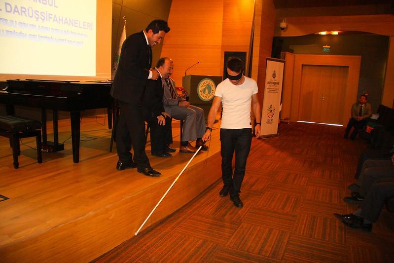 Üsküdar Üniversitesi Engelsiz Türkiye'yi Tesis Edecek 2
