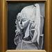 Kunsthalle Bremen - Pablo Picasso: Sylvette, 1954 by Pfifferdaj