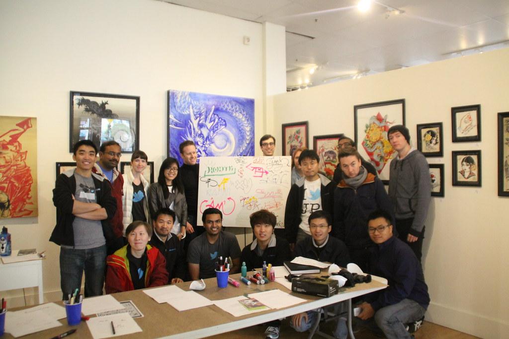 Twitter Workshop! 10/24/13
