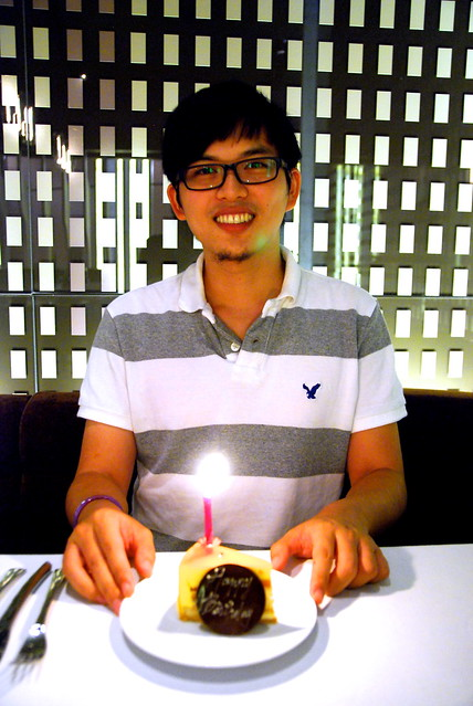 101023 寶貝's 29th Birthday @ STAY