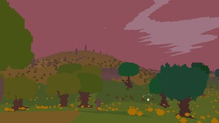 Proteus Launch Screens, 02