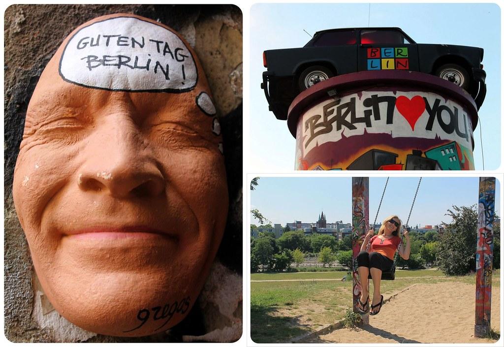 Berlin fun