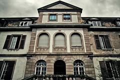 Urbex ✧ La maison de retraite Braguette
