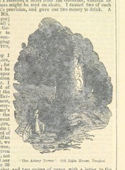 """British Library digitised image from page 83 of """"The new Hand-book for Youghal: containing notes and records of the ancient religious foundations, and the historical annals of the town. Fourth series"""""""