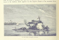 """British Library digitised image from page 112 of """"The Countries of the World: being a popular description of the various continents, islands, rivers, seas, and peoples of the globe [With plates.]"""""""