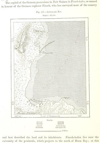 map maps large papuanewguinea publicdomain vol14 madangprovince astrolabebay page380 bldigital mechanicalcurator pubplacelondon date1878 reclusélisée sysnum003055004 imagesfromvolume00305500414 imagesfrombook003055004 togeoref wp:bookspage=geography georefphase2