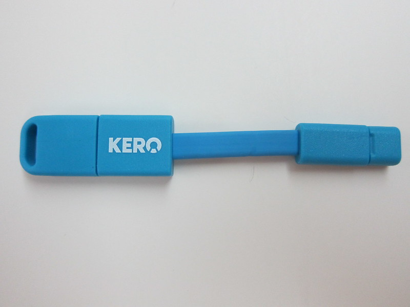 Kero - Micro USB Nomad Cable