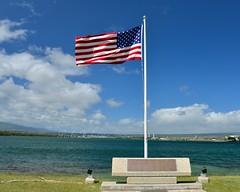 USS Nevada Memorial