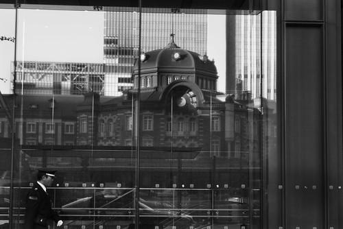 Tokyo Station 02