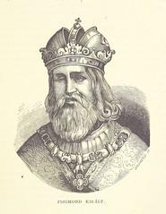 Image taken from page 163 of 'A magyar nemzet története. I. kötet írta Bodon J. és Dr. Szalay J. (II.-IV.) kötet, írta Dr. Szalay J.) [With portraits.]'
