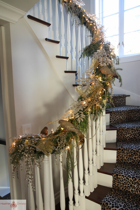 Christmas Decoration House Tour