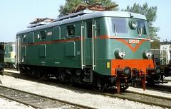* Polen  EP02-07  bis  EU43-006