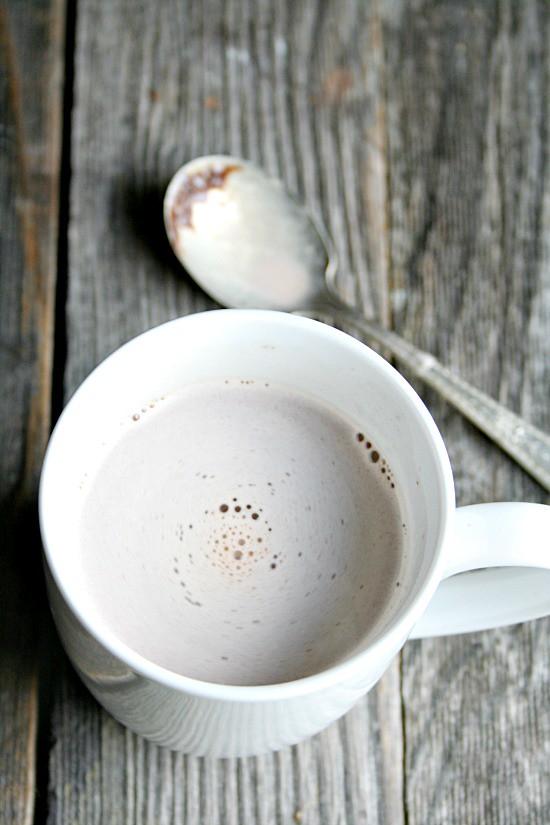 hot cocoa #hersheyheroes