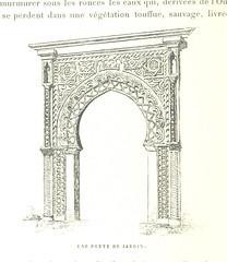 """British Library digitised image from page 350 of """"Autour de la Méditerranée ... Illustrations par A. Chapon, etc"""""""