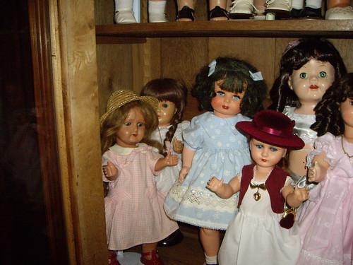 Les poupées de ma maison  11368046415_5e4c695c7f