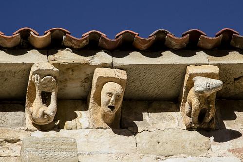Colegía San Martín de Elines