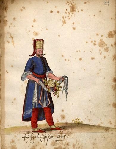 005-Cocinero-Türkisches Manierenbuch-1595- ORKA Open Repository Kassel