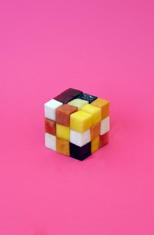 Sarah Illenberger, Cube