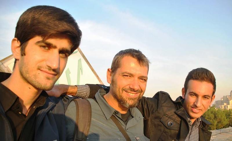 21 Visita a la mezquita de Rahim Khan en Isfahan (19)