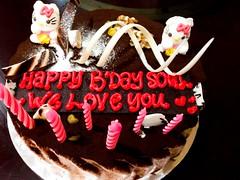 Birthday Soul 2013