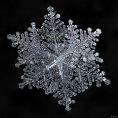 Snowflake: Connecting Edges