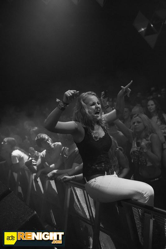 ADE 2013 Day 2 - Psyko Punkz - Melkweg