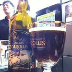 ベルギービール大好き!!グーデン・カロルス・クリスマスGouden Carolus Christmas@CraftBeerBASE