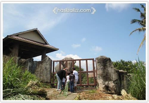 11711856264 dd7d224236 o BERCUTI DI HATYAI THAILAND PART 6   songkhla Zoo