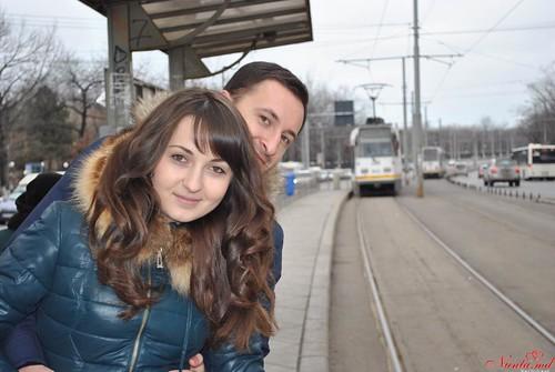 """Concurs """"Ziua Îndrăgostiţilor 2014"""" > Scripnic Olga + Ghereg Radu"""