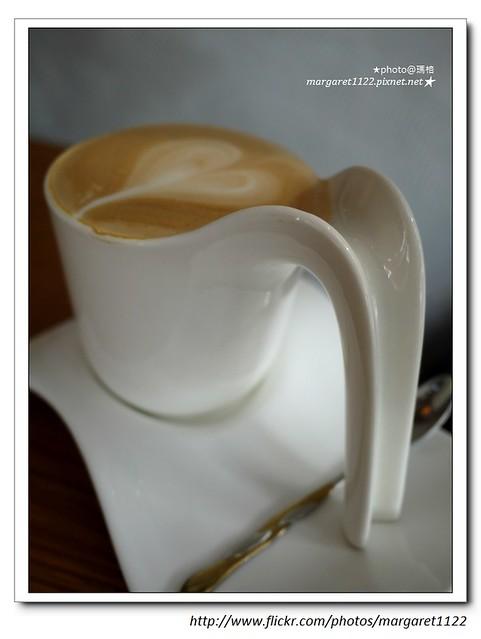 【台中特色咖啡】歐怡咖啡