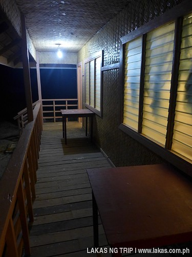 Gawad Kalinga Lodge & Restaurant in El Nido, Palawan, Philippines