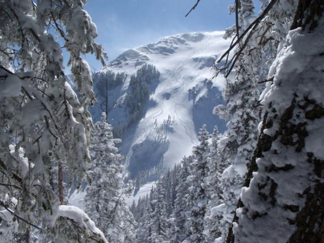 Kachina Peak at Taos