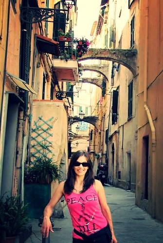 Sanremo - ruelas