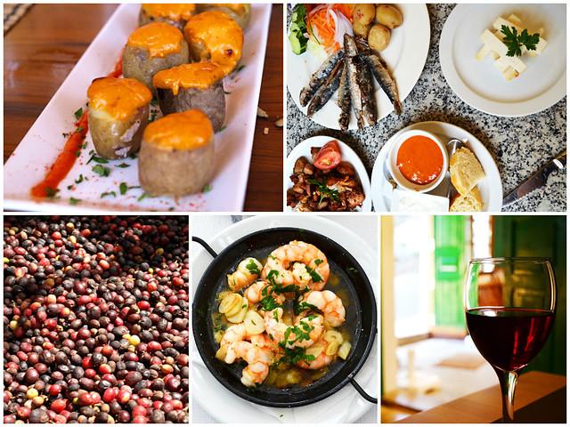 Gastronomy in Gran Canaria