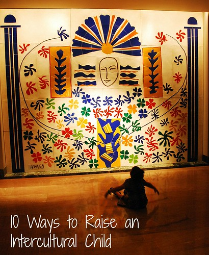 10 ways to raise an intercultural child