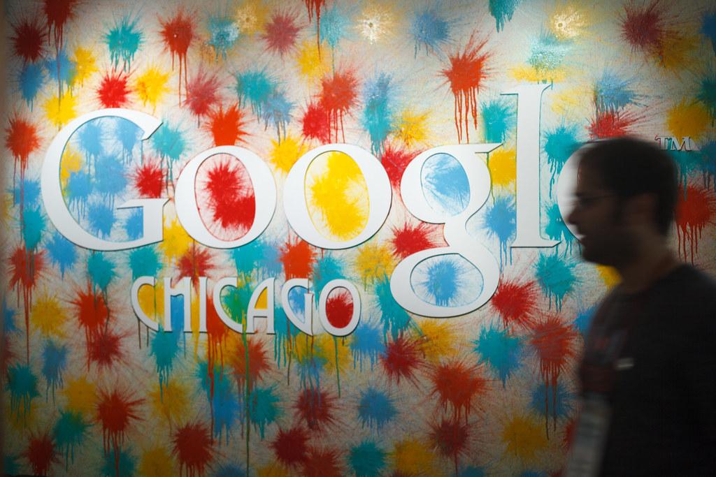 【台灣工程師的矽谷故事】沒把這些技巧弄熟,就別再幻想能踏得進 Google 窄門