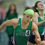 2014-02-43 -- Keck Invitational indoor track meet.