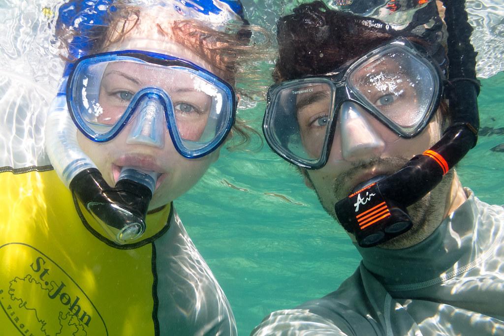 Snorkel squishy