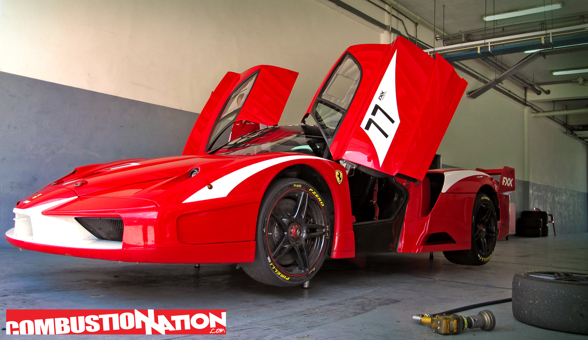 FXX stands