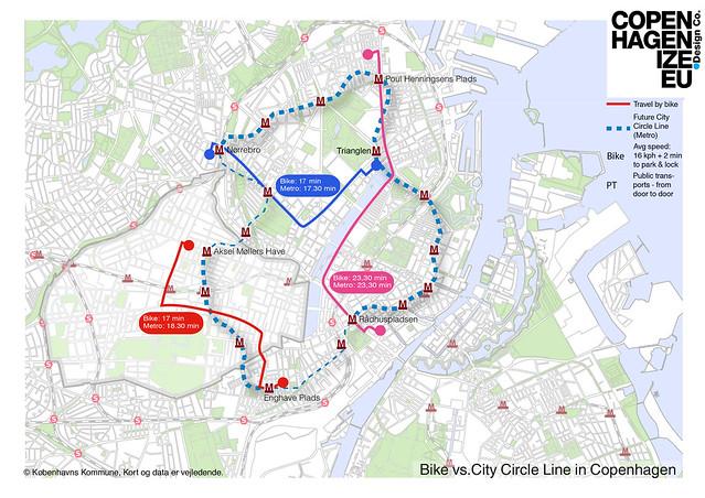 TIME bike vs. future metro - copie copie