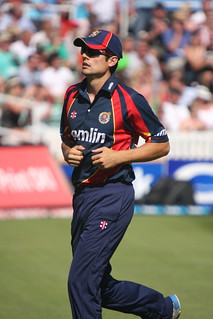Alistair Cook - Essex ccc