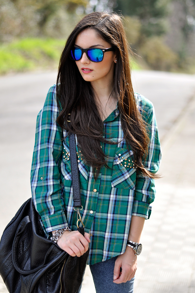 Plaid Shirt_03