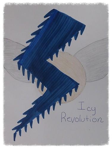 Icy Revolution