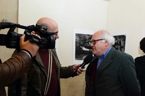 2014-03-22 inaugurazione mostra Maurizio Signorini - foto di Daniele Tirenni-27