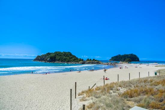 Tauranga Surf Town