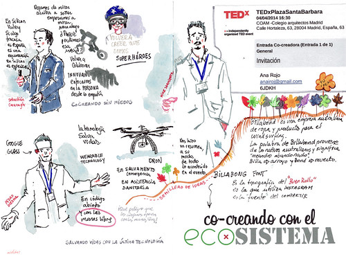 TEDx PlazaSantaBarbara 3