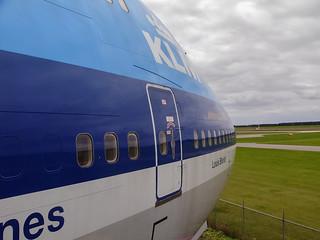 Aviodrome Lelystad Airport 09-08-05
